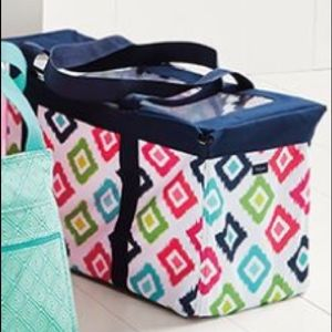 thirty-one Storage & Organization - Navy LUT top